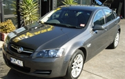 2008 Holden VE 60th Anniversary