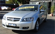 Holden VE Berina Sedan 2007