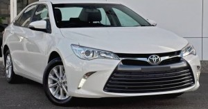 Camry photo