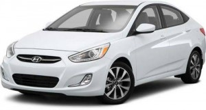 hyundai accent manual